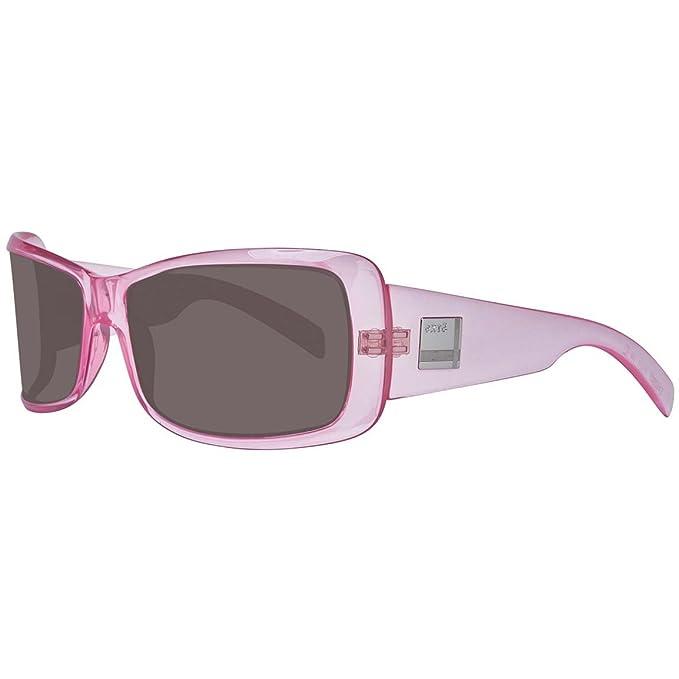 Exte Gafas de Sol EX-62807 (61 mm) Rosa Claro: Amazon.es ...