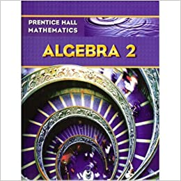 Amazon prentice hall math algebra 2 student edition prentice hall math algebra 2 student edition fandeluxe Image collections