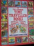 The Usborne Time Traveler's Omnibus (4 Volumes)