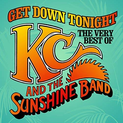 Price comparison product image Get Down Tonight: Best Of K.C. & The Sunshine Band