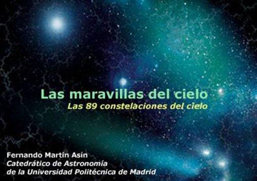 Descargar Libro Las Maravillas Del Cielo Fernando Martin Asin