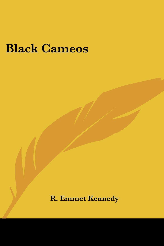 Download Black Cameos PDF