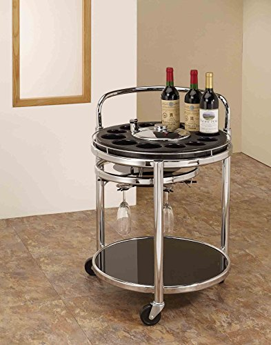 Coaster Home Furnishings Contemporary Serving