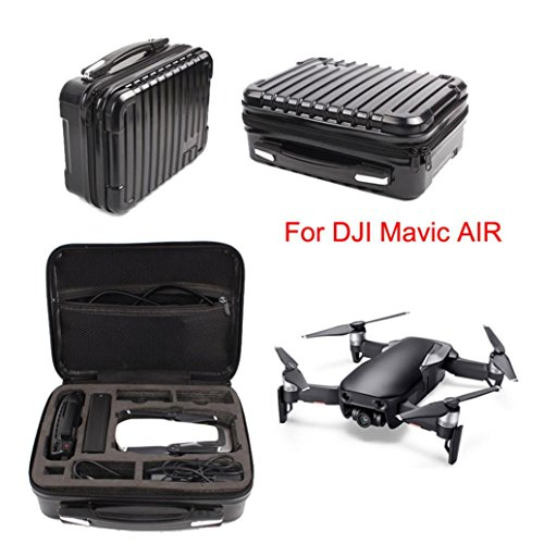 Drone Waterproof Carry Case Storage Backpack Shoulder Bag for DJI Mavic AIR by Dreamyth