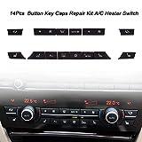 Dash Button Repair Kit Button Key Caps Repair Kit