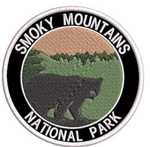 - Explore Smoky Mountains - Bear - 3.5