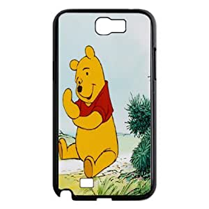 The Many Adventures of Winnie the Pooh for Samsung Galaxy Note 2 N7100 Phone Case 8SS458808