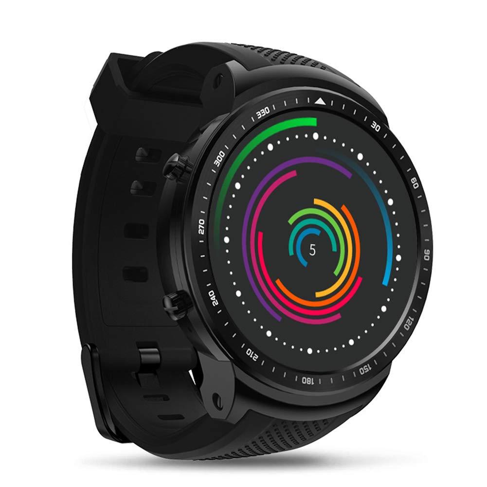 Zeblaze Thor PRO 3G reloj inteligente, pantalla táctil de 1,53 ...