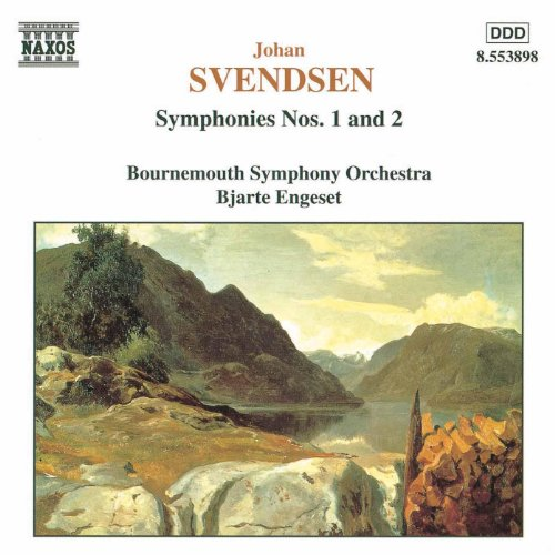 Symphony No. 2 in B flat major, Op. 15: II. Andante sostenuto