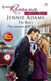 The Boss's Unconventional Assistant, Jennie Adams, 0373183895