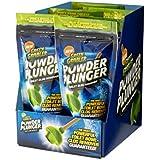 Green Gobbler Powder Plunger Toilet Bowl Clog Remover - 8 Pack Case