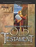 Life Principles from the Old Testament (Following God Character Series)