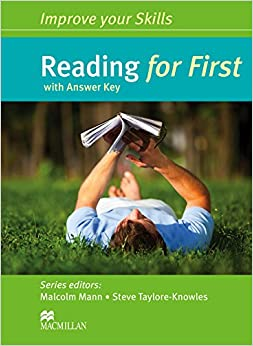 Book Improve Your Reading Skills for First St (Improve Your Skills)
