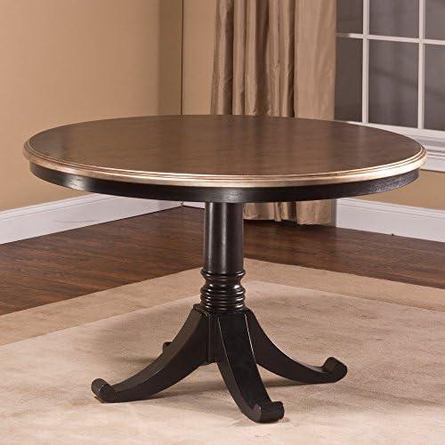 Hillsdale Furniture Bennington Pedestal Dining Table