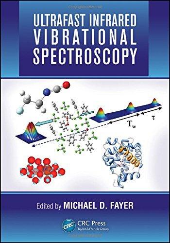 Ultrafast Infrared Vibrational Spectroscopy (2013-03-04)