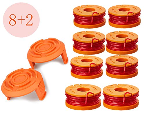 - Line String Trimmer Replacement Spool/Trimmer Spool Line,10ft 0.065