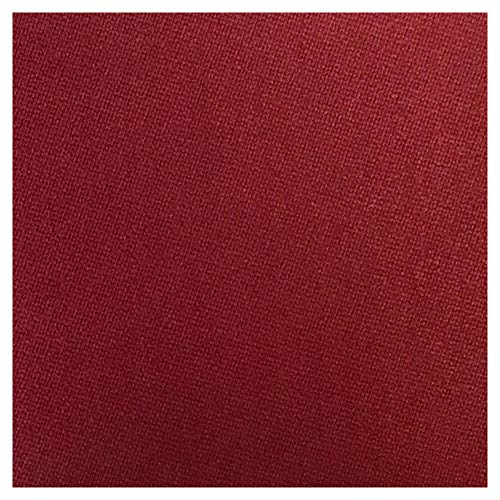 Granito Tournament 2000 Speed Cloth - 16 Color Variations - for 7, 8, 8.5, 9, 10 Foot Tables (Burgandy, 8.5' Precut - Inside Table Area 46
