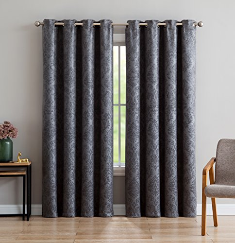 54 thermal blackout curtains - 7