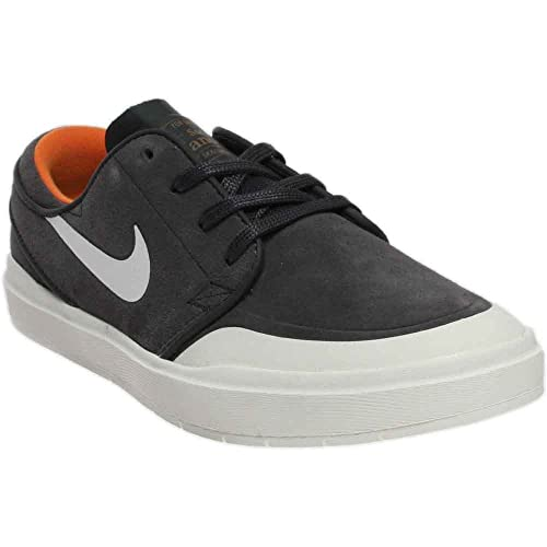 Nike SB Hyperfeel Stefan Janoski XT Anthracite White-Summit White Skate  Shoes-Men f04b9cee2a