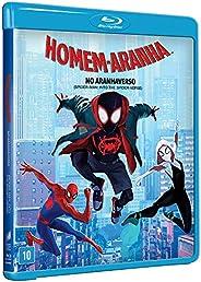 Homem Aranha: No Aranhaverso