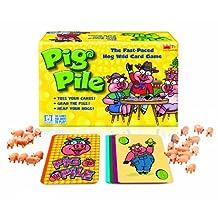 R&R Games 915 Pig Pile