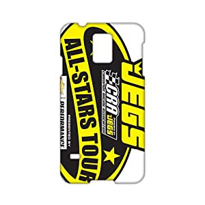 CYOE jegs cra logo 3D Phone Case for Samsung S5