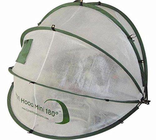 controlla il più economico Mini serra a cloche autoportante a 180 gradi gradi gradi Horti Hood  confortevole