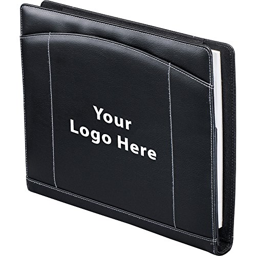 Manchester Writing Pad - 36 Quantity - $17.25 Each - PROMOTIONAL PRODUCT / BULK / BRANDED with YOUR LOGO / CUSTOMIZED by Sunrise Identity