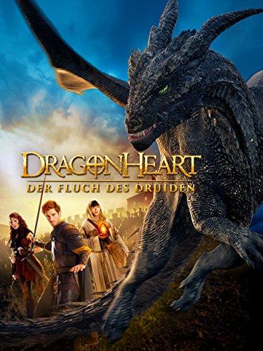 Dragonheart 3: Der Fluch Des Druiden Film