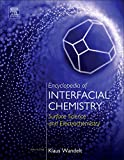 img - for Encyclopedia of Interfacial Chemistry: Surface Science and Electrochemistry book / textbook / text book