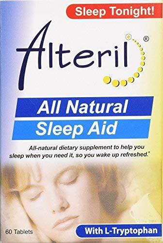 ALTERIL SLEEP AID TABS 120 sleeping pills or otc sleep aids - 51YByeTpbpL - Sleeping pills or OTC sleep aids – risks and side effects