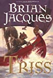 Triss, Brian Jacques, 0399237232