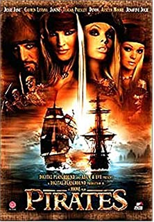 Pirates R Rated Version By Digital Playground Adam Eve Mti Home