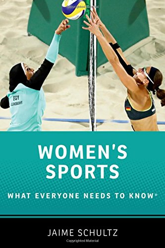 Books : Women's Sports: What Everyone Needs to Know