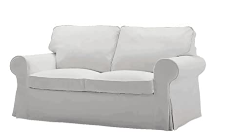 Amazon The Ektorp Two Seater Sofa Bed Cover Durable Heavy