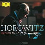 Horowitz: Return to Chicago [2 CD]