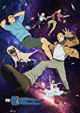 Animation - Space Brothers (Uchu Kyodai) Blu-Ray Disc Box 2Nd Year 7 (3BDS) [Japan LTD BD] ANZX-3875