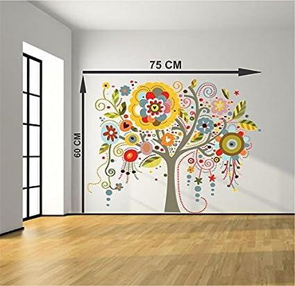 a309ed7132b Decorative PVC Vinyl Removable Decor Wall Stickers Decal Wall Sticker Home  Decor Cartoon Wall Sticker Decorative