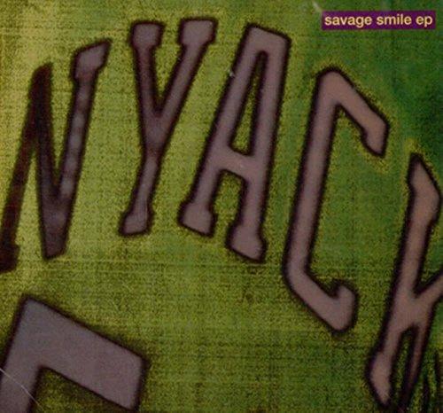 Savage Smile EP - Shops Nyack