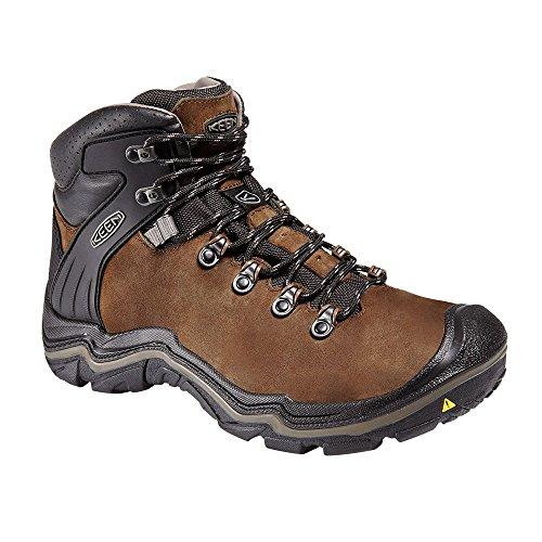 Keen Madeira Trail Wandern Stiefel - SS17 Brown