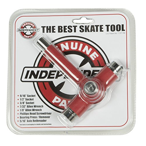 Independent Best Skate Tool Red Skate Tools by Independent