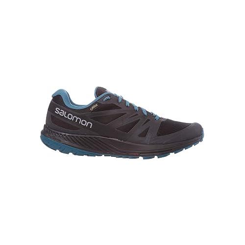 SALOMON Men's Sense Escape GTX Nocturne Trail Running Shoes