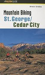 Mountain Biking St. George/Cedar City (Regional Mountain Biking Series)