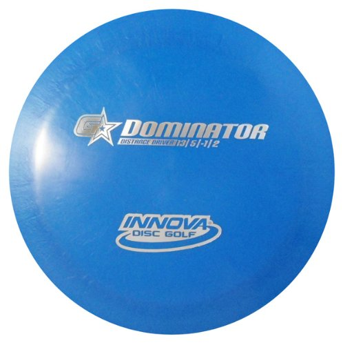 大切な Innova GStar Innova Dominator距離ドライバー 170-175g GStar 170-175g B00JSAMEH0, サンコウムラ:ca3c85b9 --- irlandskayaliteratura.org