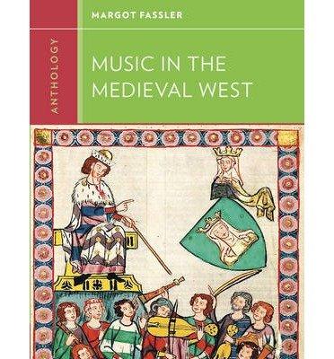 Download [(Anthology for Music in the Medieval West)] [Author: Margot E. Fassler] published on (November, 2014) ebook