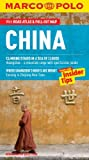 China Marco Polo Guide, Marco Polo Publications Staff, 3829707096