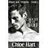Caught by the Wolf (Blood and Absinthe Book 5)