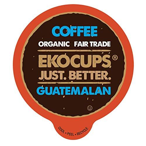Artisan Guatemalan Coffee Recyclable Brewers
