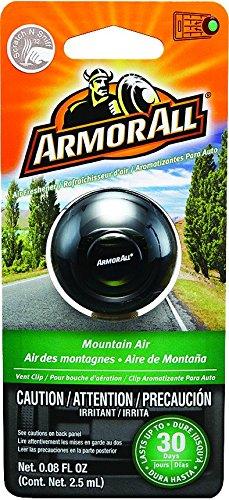 Armor All 17803 Vent Clip Mountain Air