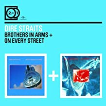 Brothers in Arms/on Every Street